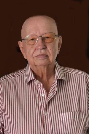 José Luis Entrala Fernández